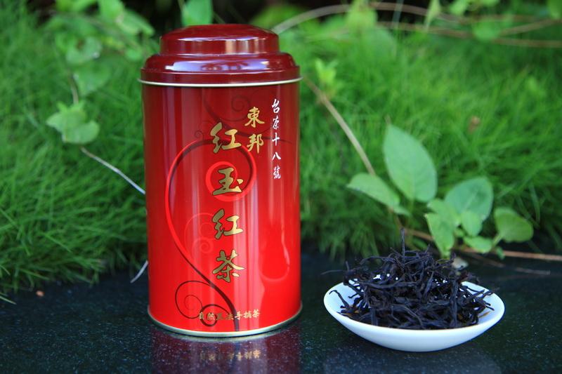 東邦紅玉紅茶